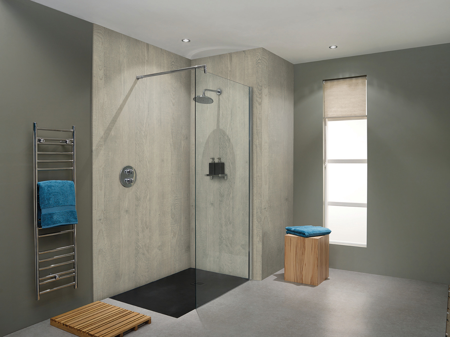 nuance, wall panelling, shower panel
