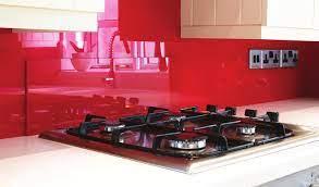 mazan, red acylic