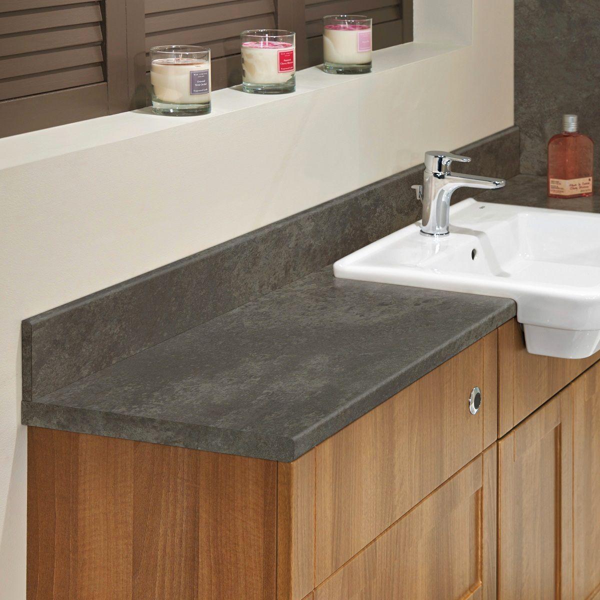 nuance bathroom worktops